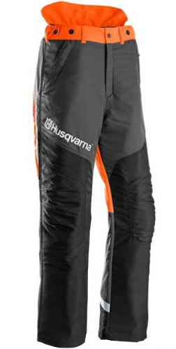 Genuine Husqvarna Functional Protective Trousers 24A